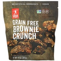 Caveman Foods, Grain Free Brownie Crunch, 14 oz ( 397 g)
