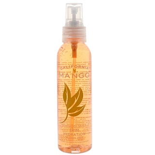 California Mango, Mango Skin Hydration Mist, 4.3 fl oz (125 ml)
