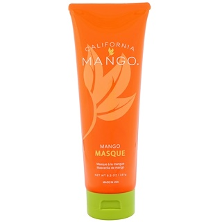 California Mango, Mango Masque, 8.5 oz (241 g)