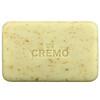 Cremo, Exfoliating Body Bar, No. 02, Sage & Citrus, 6 oz (170 g)