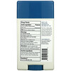 Cremo, Anti-Perspirant & Deodorant, No.04, Blue Cedar & Cypress, 2.65 oz (75 g)