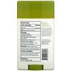 Cremo, Anti-Perspirant & Deodorant, No. 2, Sage & Citrus, 2.65 oz (75 g)