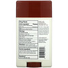 Cremo, Anti-Perspirant & Deodorant, No. 08, Bourbon & Oak, 2.65 oz (75 g)
