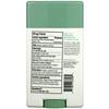Cremo, Anti-Perspirant & Deodorant, No. 10, Silver Water & Birch, 2.65 oz (75 g)