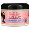 Camille Rose, Algae Renew Deep Conditioning Mask, Cocoa & Mango Butter, 8 oz (240 ml)