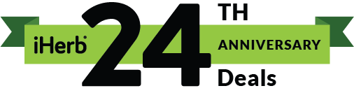 iHerb 24th Anniversary