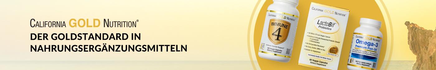 Californa Gold Nutrition