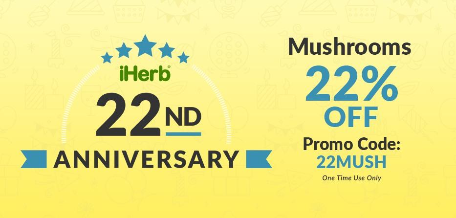 [20%] SG iHerb Discount Code 2019 - iHerbs Singapore Promo