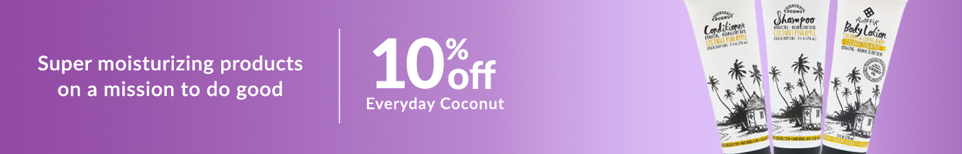 Everyday Coconut