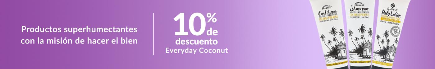 Everyday Coconut