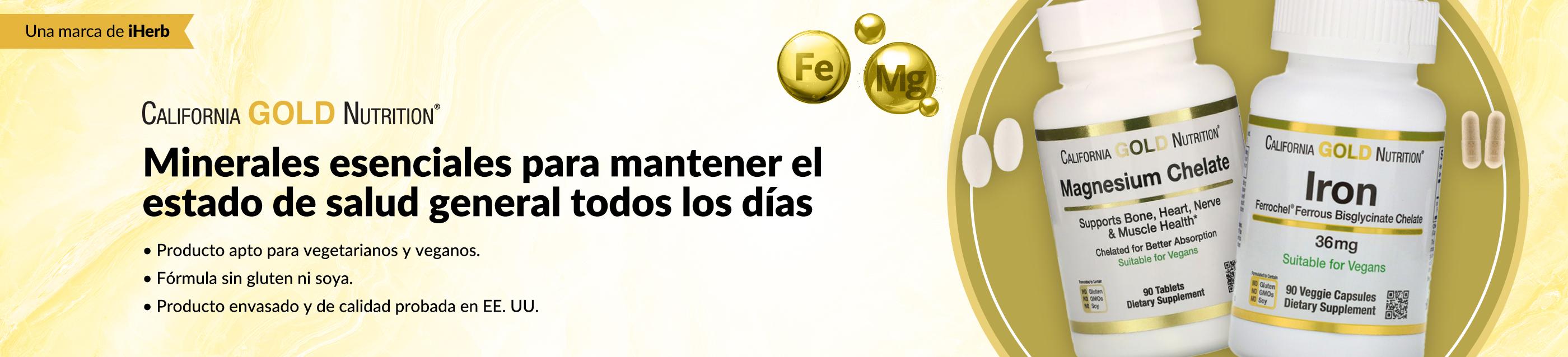Cgn Minerals