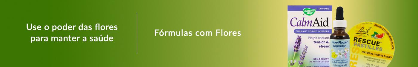 Flower Formulas