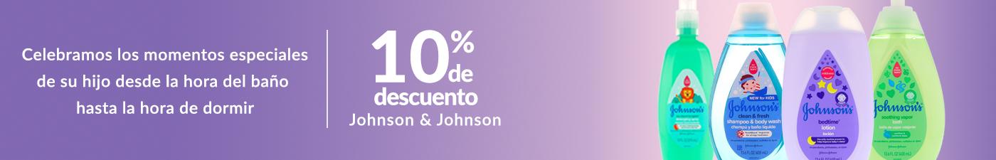Johnson Johnson
