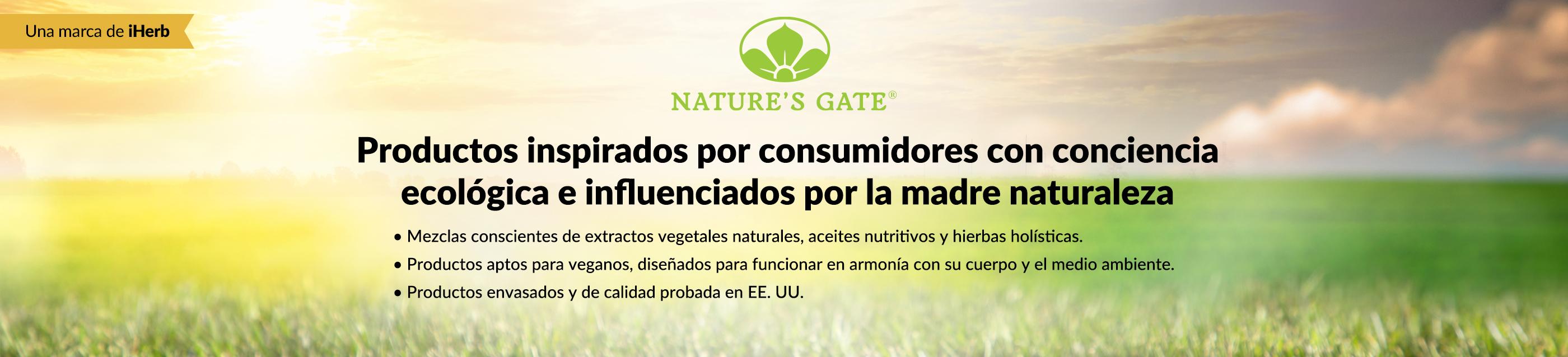 Nature'sGate