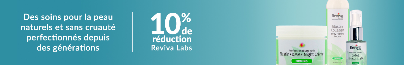 Reviva Labs
