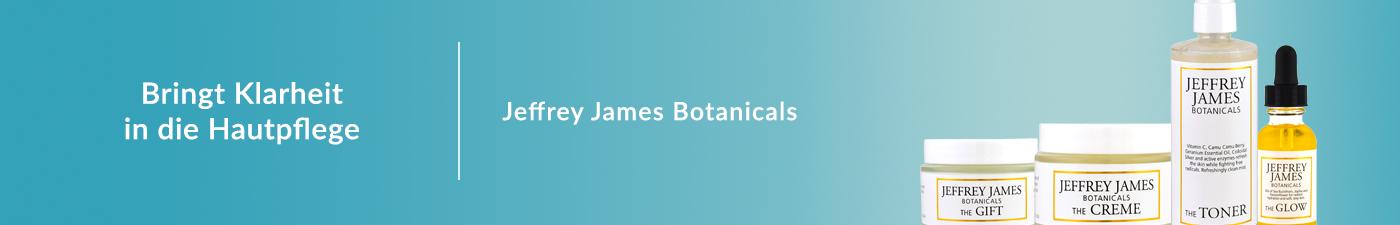 Jeffrey James Botanicals