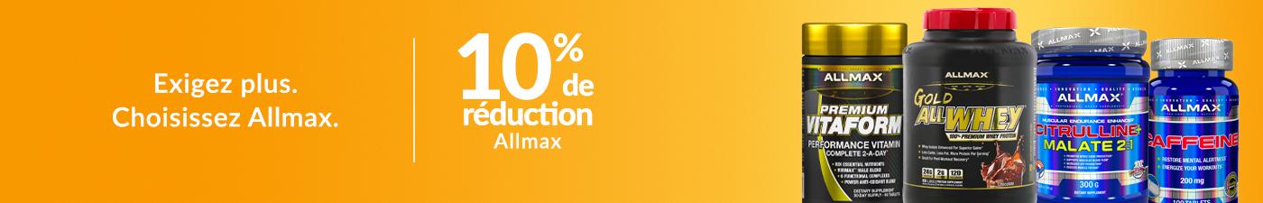 Allmax