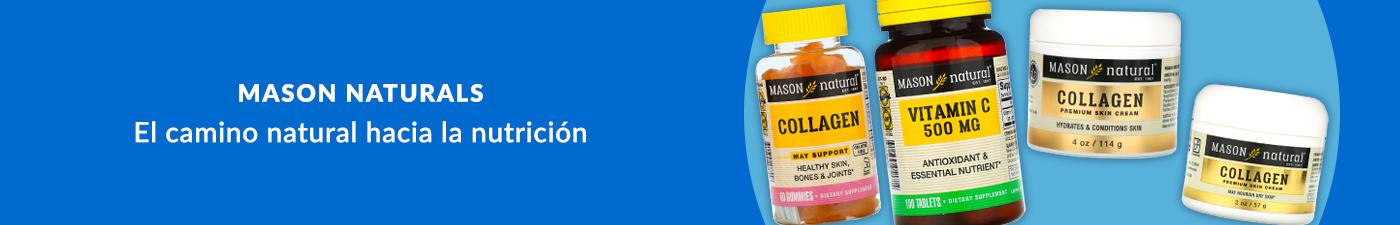 Mason Naturals