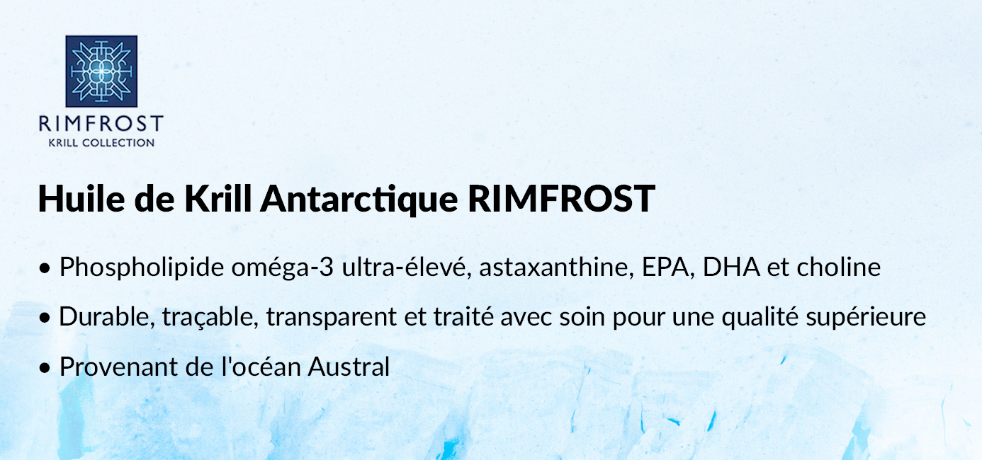 Rimfrost Krill Collection