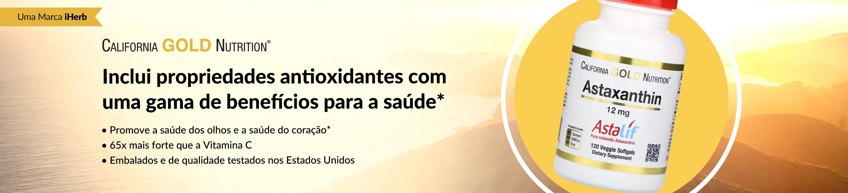 CGN Astaxanthin