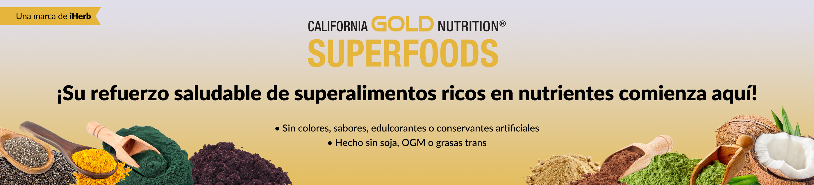 CGN Superfoods