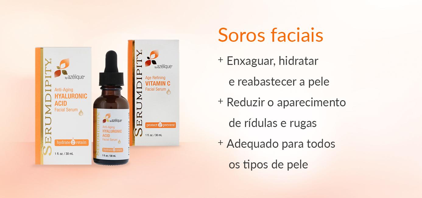 Facial Serums