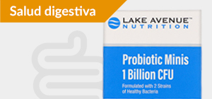 Lake Avenue Nutrition Digestive Health