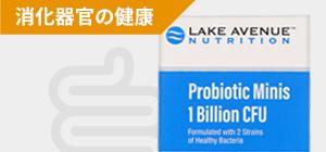 Lake Avenue Nutrition Digestive Health