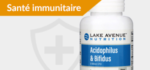 Lake Avenue Nutrition Immune Health