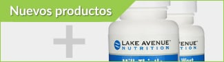 Lake Avenue Nutrition New Products
