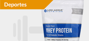 Lake Avenue Nutrition Nutrition Sports