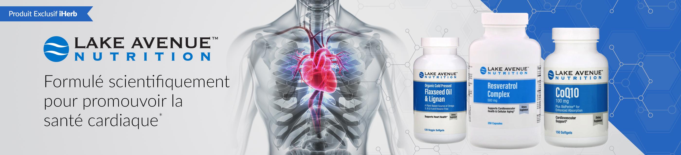 Lake Avenue Heart Health