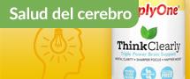 Super Nutrition Brain Health