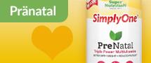 Super Nutrition Prenatal