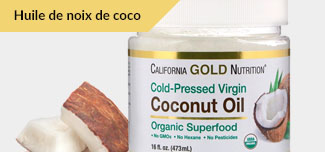 CGN Coconut Oil