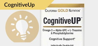CGN Cognitive Up