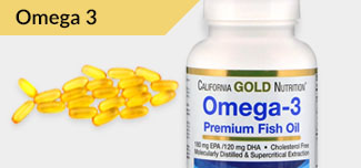 CGN Omega 3