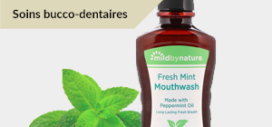 Mild by Nature Oral Care