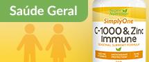 Super Nutrition General Health