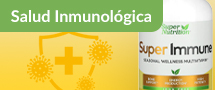 Super Nutrition Immune Health