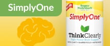 Super Nutrition Simply One