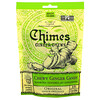 Chimes, Ginger Chews, Original, 3.5 oz (100 g)