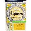 Chimes, Caramelos de gengibre, sabor mango, 2 oz (56.7 g)