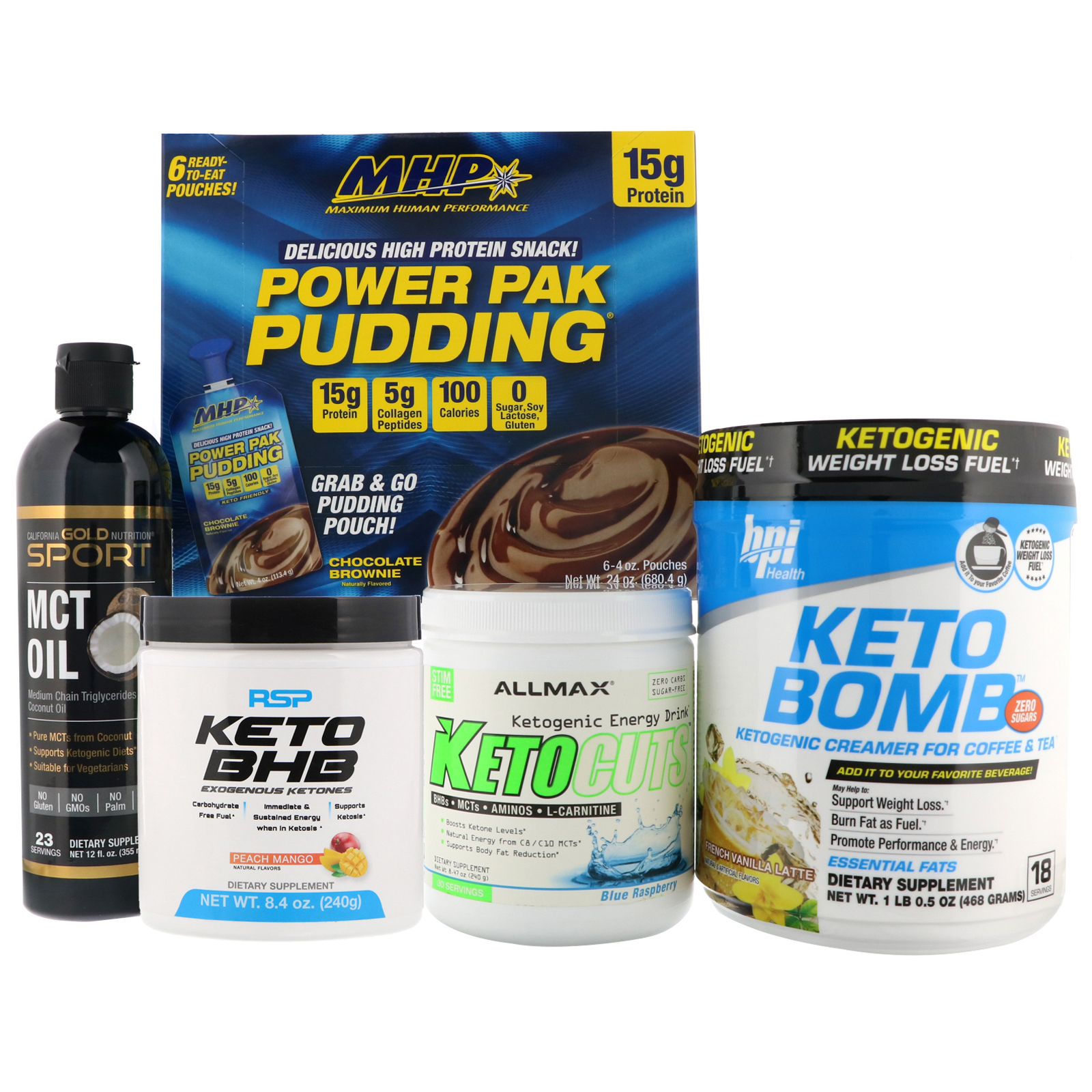 Ketogenic Kit