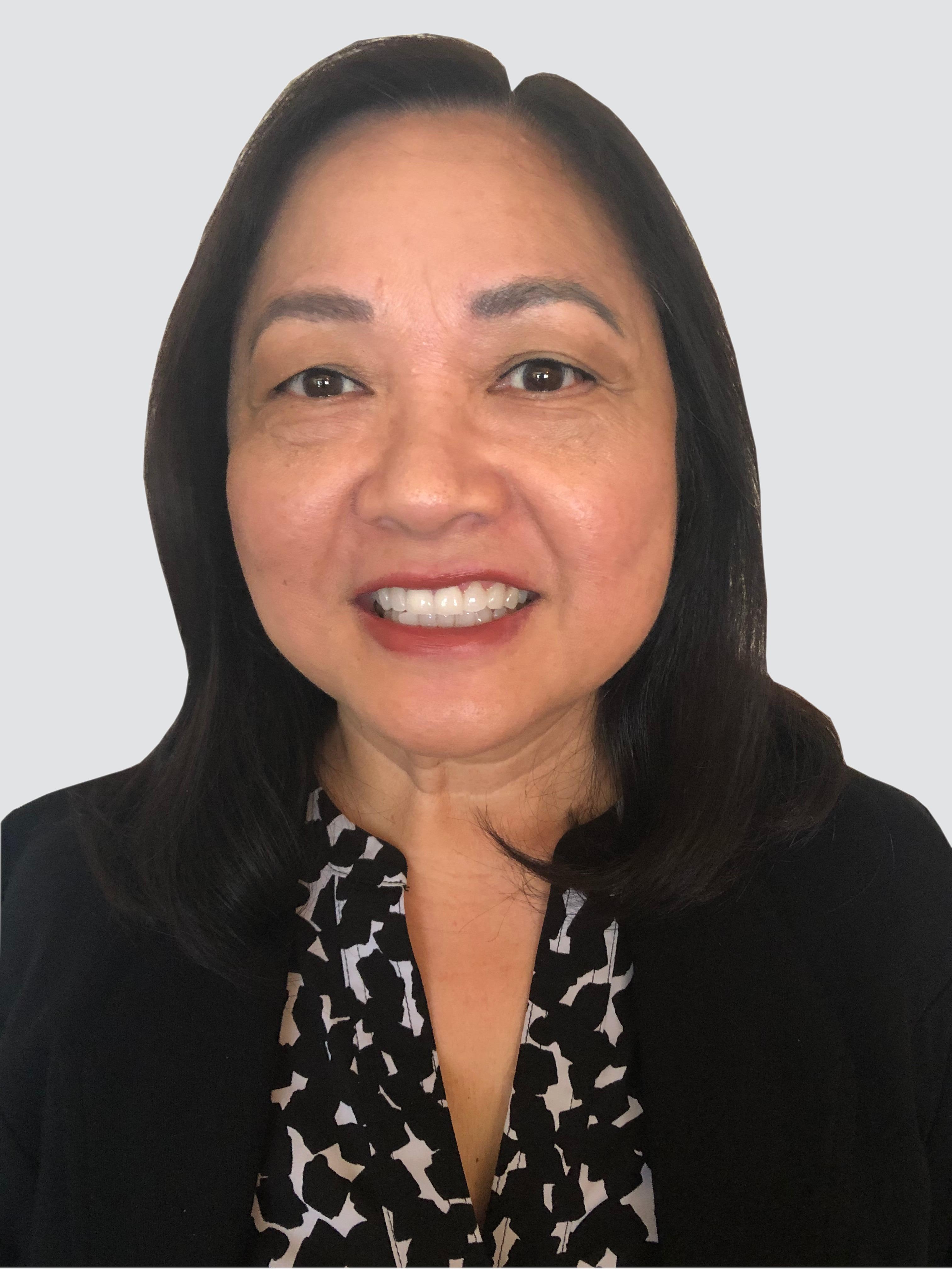 New CFO Roxanne Agnew