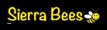 Sierra Bees Logo