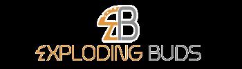 Exploding Buds Logo
