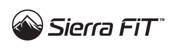 Sierra Fit Logo