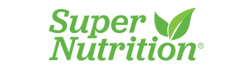 Super Nutrition Logo