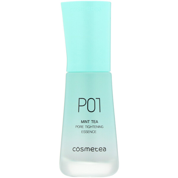 Mint Tea, Pore Tightening Essence, 1.06 fl oz (30 ml)